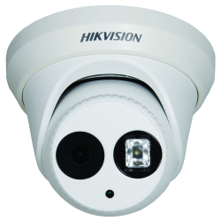 Turret 4MP Dome Camera Hikivision