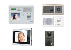 category intercom
